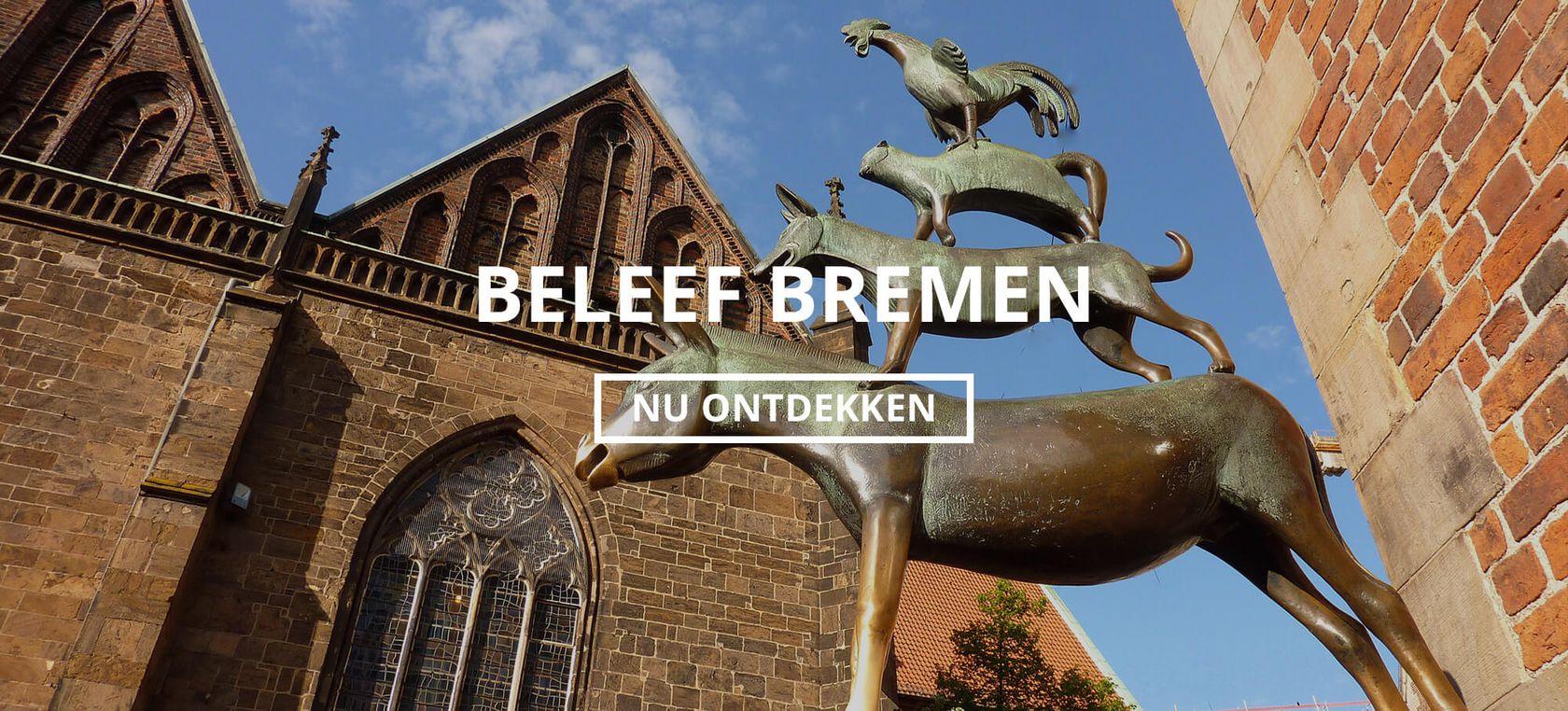 Bremerstadtmusikanten